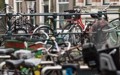 Амстердам. ЧастьII